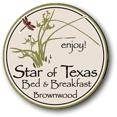 Star Of Texas >> Star Of Texas Bed Breakfast Hill Country Cottages In