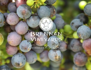 Texas wines, Brennan vineyards