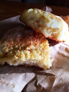 breakfast, biscuits