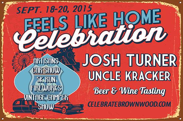 brownwood festival, music concert