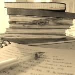 Guest journals, journaling